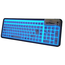 Seal Shield Seal Glow USB Keyboard