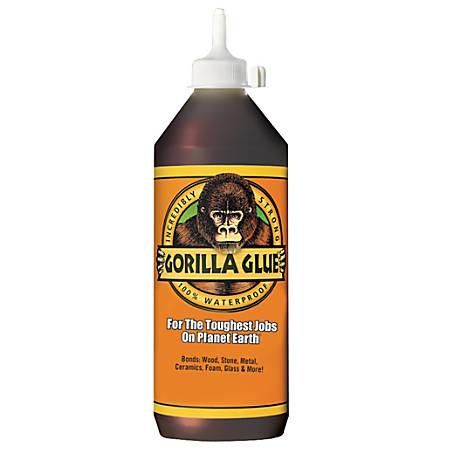 Gorilla Glue™, 36 Oz, Light Tan