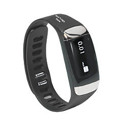 Health Tracker With HR Monitor