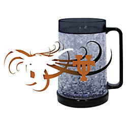 Hunter NCAA Freezer Mug Texas Longhorns