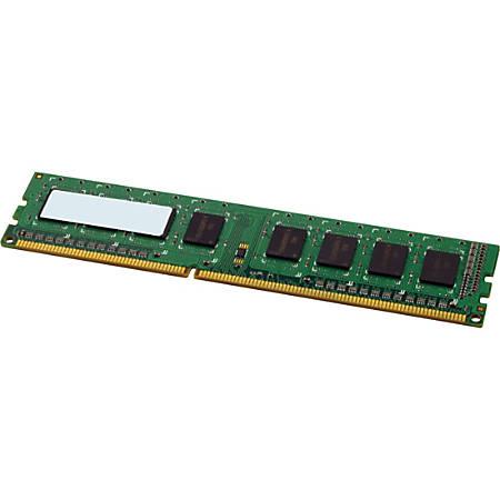 VisionTek 2GB DDR3 1333 MHz (PC-10600) CL9 DIMM - Desktop - 2 GB (1 x 2 GB) - DDR3 SDRAM - 1333 MHz DDR3-1333/PC3-10600 - 1.50 V - 240-pin - DIMM