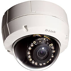 D Link SecuriCam DCS 6511 Network