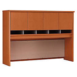 Bush Business Furniture Components Hutch 60