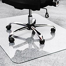 Cleartex Glaciermat Glass Chair Mat 36
