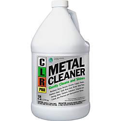 CLR Jelmar LLC Pro Metal Cleaner