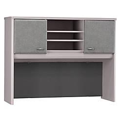 Bush Business Furniture Office Advantage Hutch