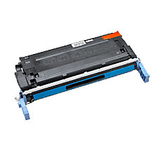CTG Lj4600 Replacement Cyan Ink Cartridge
