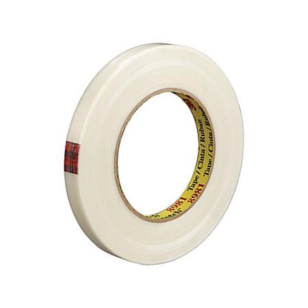 """Scotch® Premium Filament Tape, 3/4"""" x 60 Yd."""