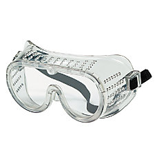 R3 Safety Economy Cover Safety Goggles