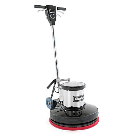 Clarke® CFP™ Pro 20DS Floor Machine, 1.5 HP, 20""