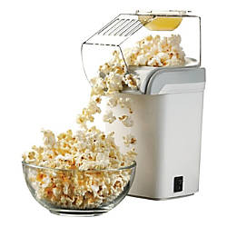 Brentwood PC 486W Hot Air Popcorn
