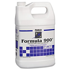 Franklin Chemical Formula 900 Soap Scum