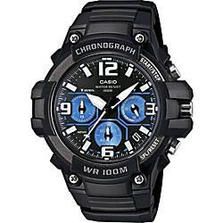 Casio MCW100H 1A2V Wrist Watch