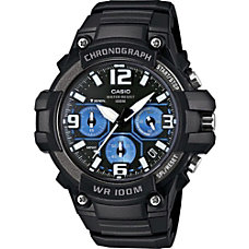 Casio MCW100H 1A2V Wrist Watch