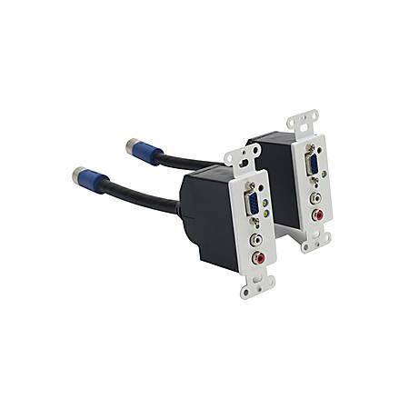 Belkin AV360 Audio/Video Insert - HDMI Audio/Video