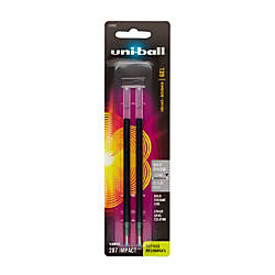 uni ball 207 Impact Gel Pen