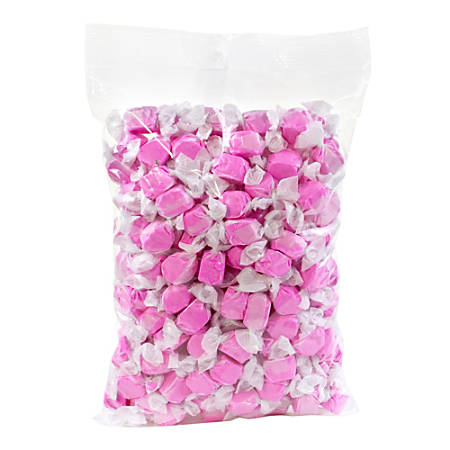 Sweet's Candy Company Taffy, Bubblegum, 3-Lb Bag