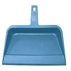 Impact Heavy Duty Plastic Dust Pan