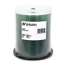 Verbatim CD R 700MB 52X Shiny