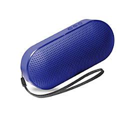 BYTECH Pill Bluetooth Speaker Blue BCAUBS154BL