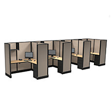 Cube Solutions Commercial Grade Full Height