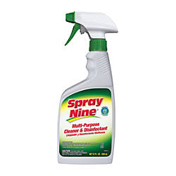 Spray Nine Heavy duty CleanerDegreaser Liquid