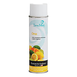 TimeMist Premium Hand Held Air Freshener