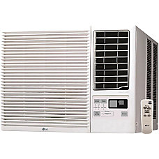 LG 7500 BTU Window Air Conditioner