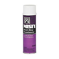 Misty Dust Mop Treatment Pine Scent