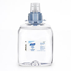Purell Advanced FMX 12 Foaming Instant