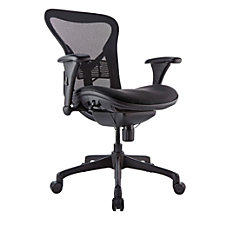 WorkPro Warrior 212 Series Chair Mid