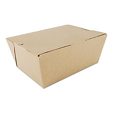 SCT ChampPak Carryout Boxes 5 12