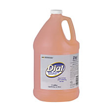 Dial Peach Scent Body And Hair
