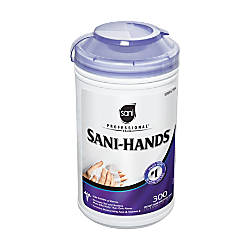 Sani Professional Sani Hands II Sanitizing
