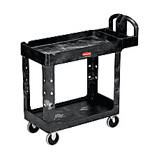 Rubbermaid Heavy duty Platform Truck Push