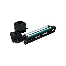 Konica Minolta A0WG02F Toner Cartridge Black