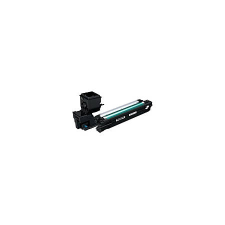 Konica Minolta A0WG02F Original Toner Cartridge - Black