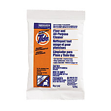 Tide FloorAll purpose Cleaner 150 oz