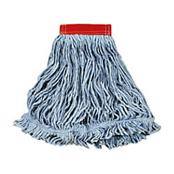 Rubbermaid Wet Mop Head Super Stitch