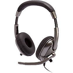 Cyber Acoustics AC 8000 Headset