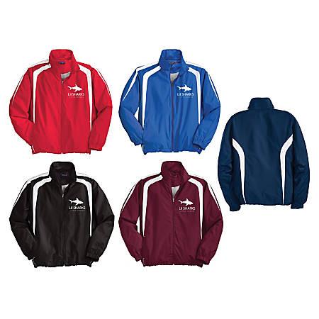 Sport-Tek® Colorblock Jacket