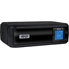 Tripp Lite OMNI900LCD Omni Smart 900VA