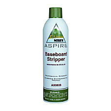 Aspire Baseboard Stripper 20 ounce Aerosol