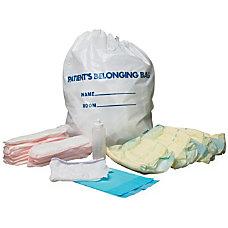 Medline Standard Maternity Kits Multicolor Pack