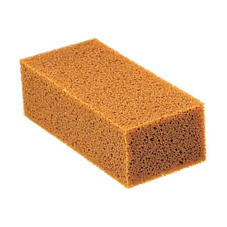 Unger Enterprises, Sponge, Open cellulose foam, Tan