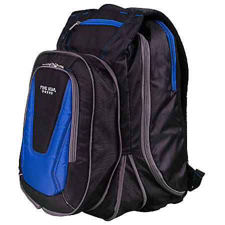 Five Star Best Backpack Multicolor