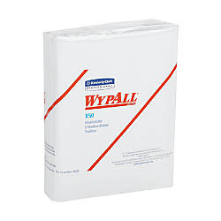 WYPALL X50 Wipers 10 inches x