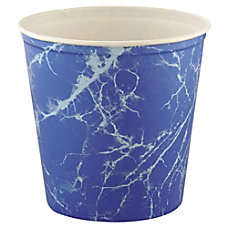 Dart Double Wrapped Paper Buckets 165