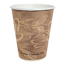 Solo Mistique Polycoated Hot Paper Cup