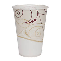 Solo Waxed Paper Cold Cups 7
